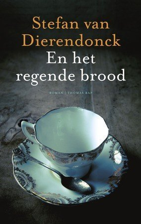 Cover En het regende brood