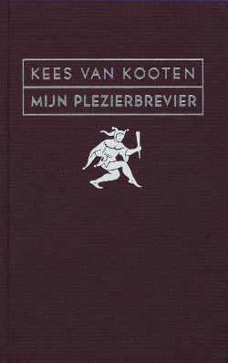 Cover Mijn plezierbrevier, Kees van Kooten